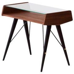 Italian Modern Side Table, 1950s