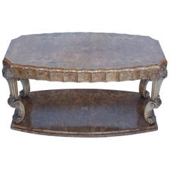 Epstein Art Deco Coffee Table