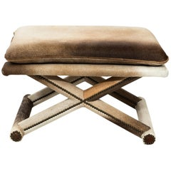 X Form Hide Bench