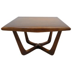 Midcentury Side Table in the Style of Adrian Pearsall