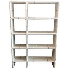 Kay Leroy Ruggles Modular Umbo Shelf Unit Bookcase