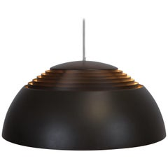 Vintage Royal Pendant Lamp by Arne Jacobsen for Louis Poulsen
