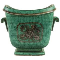 Gustavsberg Art Deco Vase Wilhelm Kåge
