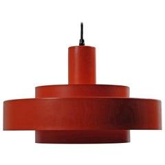 Vintage 'Equator' Lamp by Johannes Hammerborg for Fog & Mørup