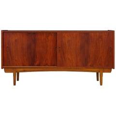 Sideboard Vintage Teak Danish Design, 1960-1970