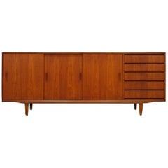 Sideboard Teak Vintage Danish Design Classic