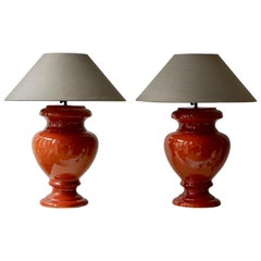 Ceramic Table Lights