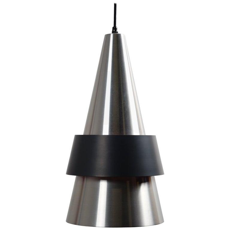 Corona Hanging Lamp by Jo Hammerborg for Fog & Mørup, 1960s For Sale