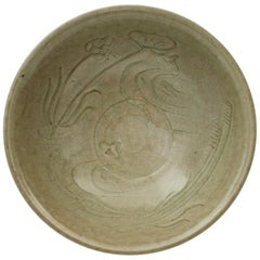 Antique Ancient  Chinese Song Dynasty Bowl with TL Test