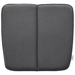 Outdoor Dark Grey Cushion, for Studio WM String Lounge Chairs