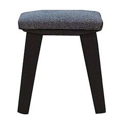 Footrest Stool Danish Design Vintage Retro