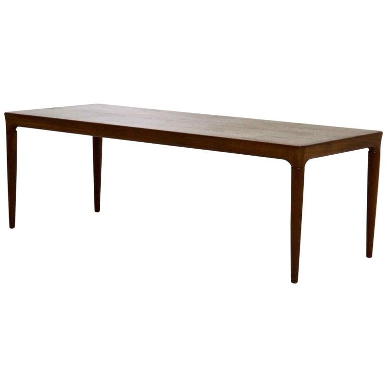 Johannes Andersen Coffee Table, 1960s