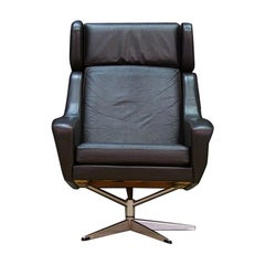 Armchair Danish Design Vintage 1960-1970 Retro