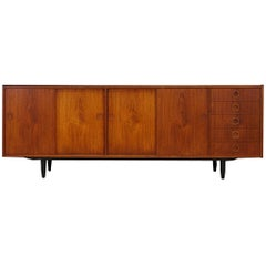 Farso Sideboard Danish Design Teak Retro