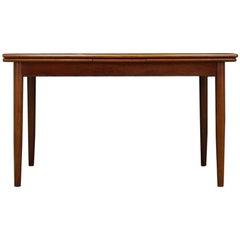 Danish Design Dining Table 60 70 Retro Teak