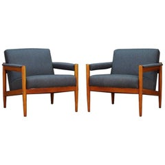 1960-1970 Armchair Retro Danish Design Classic