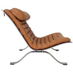 Arne Norell Ari Lounge Chair, circa 1965, Sweden