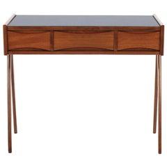 Arne Vodder Dressing Table in Teak