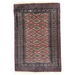Vintage Pakistan Rug