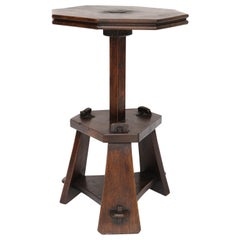 H. J. Linton Drinks Table