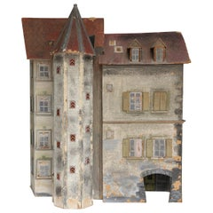 French Puppet Theatre