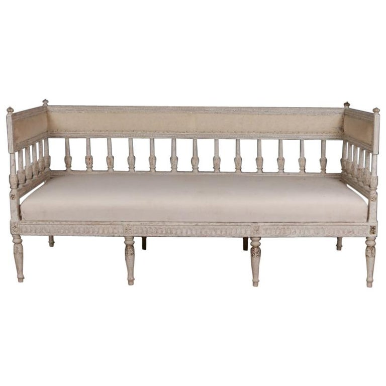 Swedish Bench