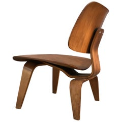 1950s Herman Miller Eames LCW Chair