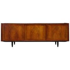 Skovby Rosewood Sideboard Danish Design