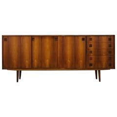 Rosewood Sideboard Vintage Midcentury