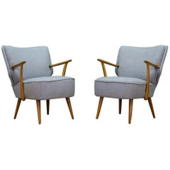Armchair Scandinavian Design Classic Retro
