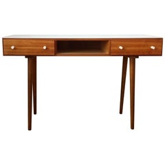 Console Table by Mojmir Pozar for UP Zavody, 1960s