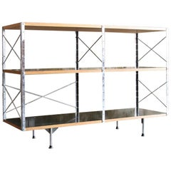 Charles Eames Case Pieces and Storage Cabinets