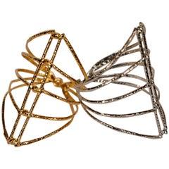 Athena Bracelet by Franck Evennou, France, 2018