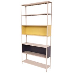 Friso Kramer Case Pieces and Storage Cabinets