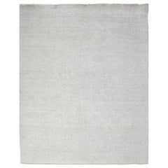 Schumacher Yuki Area Rug in Hand-Knotted Wool by Patterson Flynn Martin