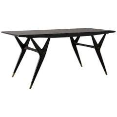 Stylish Original 1950s Design Coffee Table Attributed to Ico Parisi