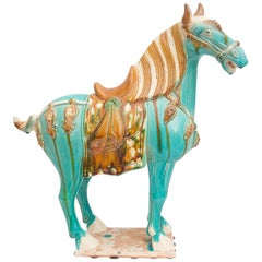 Tang Dynasty Style Horse