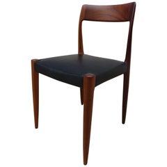 """""""Caravela"""" Stuhl von José Espinho für Olaio, 1960er"""