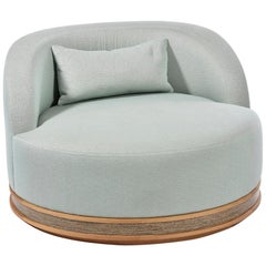 Pinto Paris Parati Armchair, Made in France