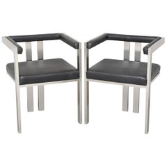 Meccano Chairs, Made in Italy by Selezioni Domus