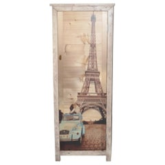 Paris Cupboard