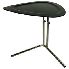 Tecta K22 Black Side Table