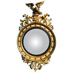 Convex Mirror, Regency Period