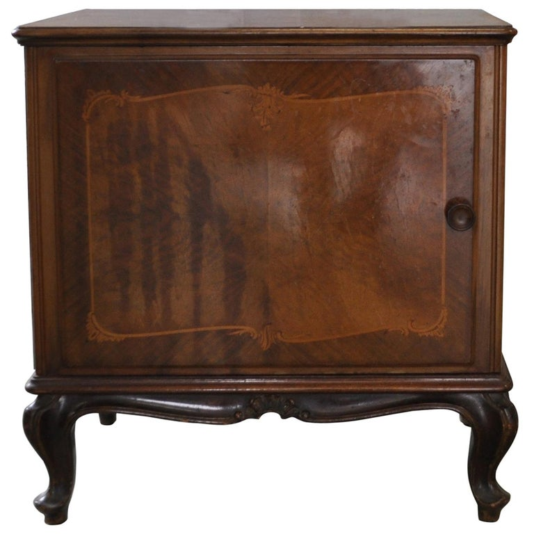 Neo Baroque Chest of Drawers