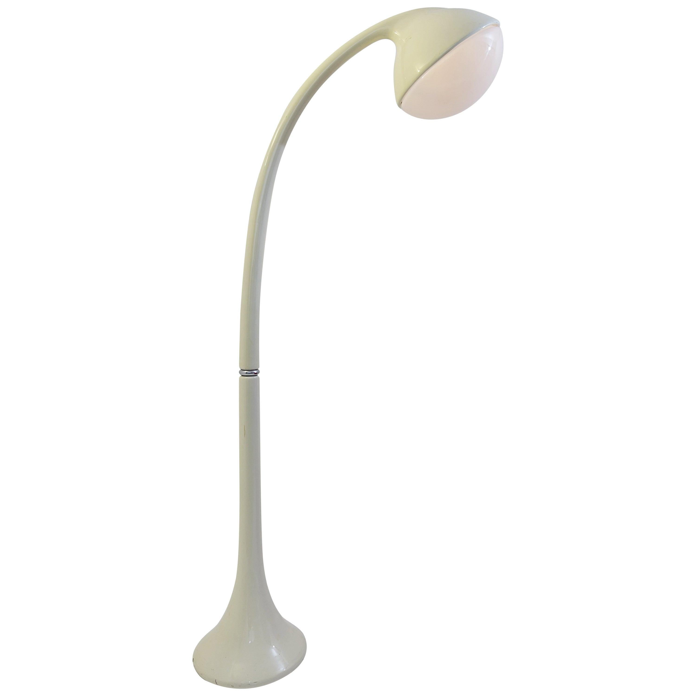"""Fabio Lenci """"Lampione"""" Floor Lamp"""