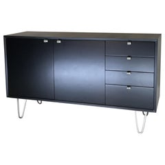 Sideboard or Credenza by George Nelson for Herman Miller