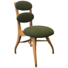 Vilhelm Lauritzen Musician Chair Danish Modern