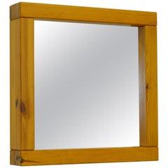 Massive Kiefer Spiegel