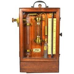 Steam Age Kenotometer by Brady and Martin