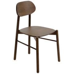 Bokken Chair by Colé, Walnut Structure , Minimalist Design
